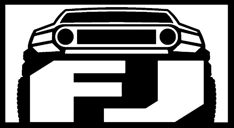 Fj Logo Toyota Fj Cruiser Forum